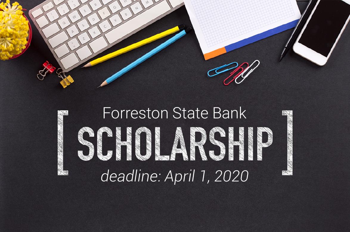 Scholarships 2020